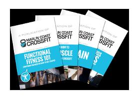 Free CrossFit 101 eBook